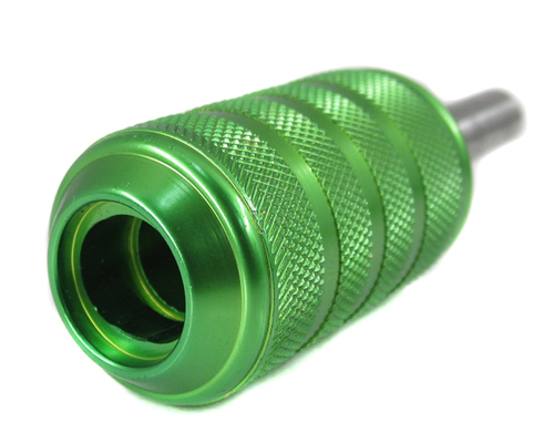 Cartridge Grip Green
