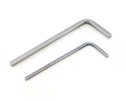 Stealth Machine Allen Wrench Screw