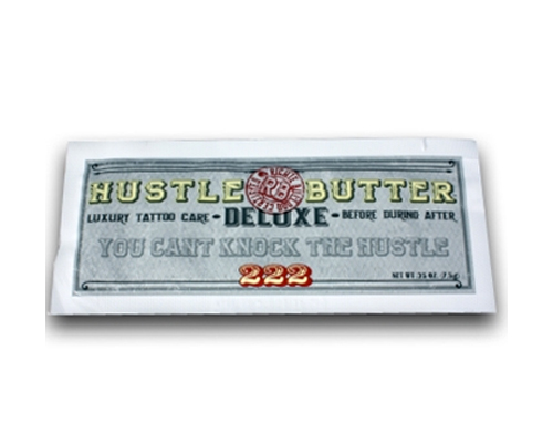 Hustle Butter Packet